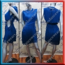 LATIN SALSA COMPETITION DRESS LDW (LT975A)