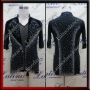 MAN LATIN SALSA SHIRT LDW (B352)