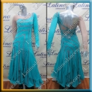 BALLROOM COMPETITION DRESS LDW (SS99)
