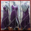 LATIN SALSA COMPETITION DRESS LDW (AL59)