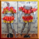 LATIN SALSA COMPETITION DRESS LDW (LT1124)