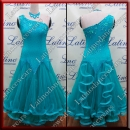 BALLROOM COMPETITION DRESS LDW (ST285C)