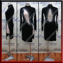 LATIN SALSA COMPETITION DRESS LDW (LT1130)