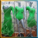 LATIN SALSA COMPETITION 3 IN 1 DRESS LDW (LT856A)