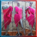 LATIN SALSA COMPETITION DRESS LDW (LT1109A)