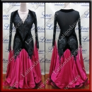 BALLROOM COMPETITION DRESS LDW (ST315)