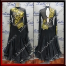 BALLROOM COMPETITION DRESS LDW (ST316)