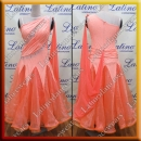 BALLROOM COMPETITION DRESS LDW (ST318)