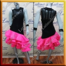LATIN SALSA COMPETITION DRESS LDW (AL70)