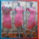 LATIN SALSA COMPETITION DRESS LDW (LS356)