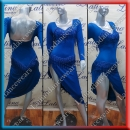 LATIN SALSA COMPETITION DRESS LDW (LT1149)
