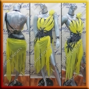 LATIN SALSA COMPETITION DRESS LDW (LT1150)