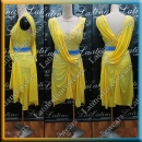 LATIN SALSA COMPETITION DRESS LDW (LT1151)