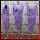 LATIN SALSA COMPETITION DRESS LDW (LT1131A)