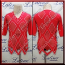 MAN LATIN SALSA SHIRT LDW (B360)