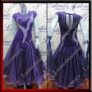 BALLROOM COMPETITION DRESS LDW (ST320)