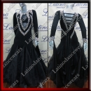 BALLROOM COMPETITION DRESS LDW (SS101)