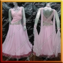 BALLROOM COMPETITION DRESS LDW (SS103)