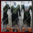 LATIN SALSA COMPETITION DRESS LDW (VL576)