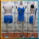 LATIN SALSA COMPETITION DRESS LDW (VL578)