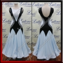 BALLROOM COMPETITION DRESS LDW (ST322)