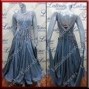 BALLROOM COMPETITION DRESS LDW (ST323)