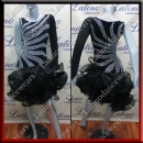 LATIN SALSA COMPETITION DRESS LDW (LS359)