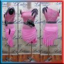 LATIN SALSA COMPETITION DRESS LDW (LT1022A)
