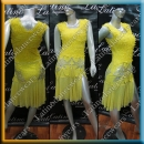 LATIN SALSA COMPETITION DRESS LDW (LT1171)