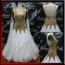 BALLROOM COMPETITION DRESS LDW (SS106)