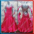 BALLROOM COMPETITION DRESS LDW (SS96B)