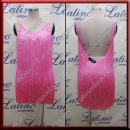 LATIN SALSA COMPETITION DRESS LDW (AL79)