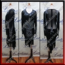 JUNIOR LATIN SALSA COMPETITION DRESS LDW (LK53)