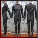 LATIN SALSA COMPETITION CATSUIT LDW (LT1182)