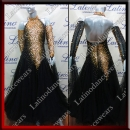 BALLROOM COMPETITION DRESS LDW (SS110)