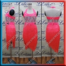 LATIN SALSA COMPETITION DRESS LDW (LT1180)