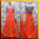 BALLROOM COMPETITION DRESS LDW (VS135)