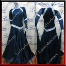 BALLROOM COMPETITION DRESS LDW (VS141)