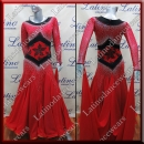 BALLROOM COMPETITION DRESS LDW (VS142)