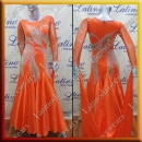 BALLROOM COMPETITION DRESS LDW (VS143)