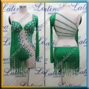 LATIN SALSA COMPETITION DRESS LDW (VL567A)
