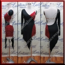 LATIN SALSA COMPETITION DRESS LDW (AL81)