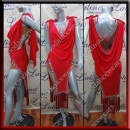 LATIN SALSA COMPETITION DRESS LDW (LT1185)