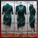 LATIN SALSA COMPETITION DRESS LDW (LT1187)