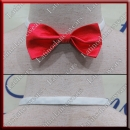 MAN LATIN SALSA BALLROOM BOW TIE (MC2C)
