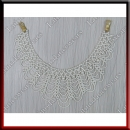 WOMAN LATIN SALSA BALLROOM NECKLACE (NEC26)