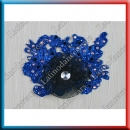 WOMAN LATIN SALSA BALLROOM HAIR PIECE (JE16)