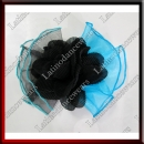 WOMAN LATIN SALSA BALLROOM HAIR PIECE (JE19)