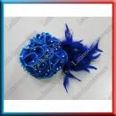 WOMAN LATIN SALSA BALLROOM HAIR PIECE (JE28)