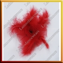 WOMAN LATIN SALSA BALLROOM HAIR PIECE (JE36)